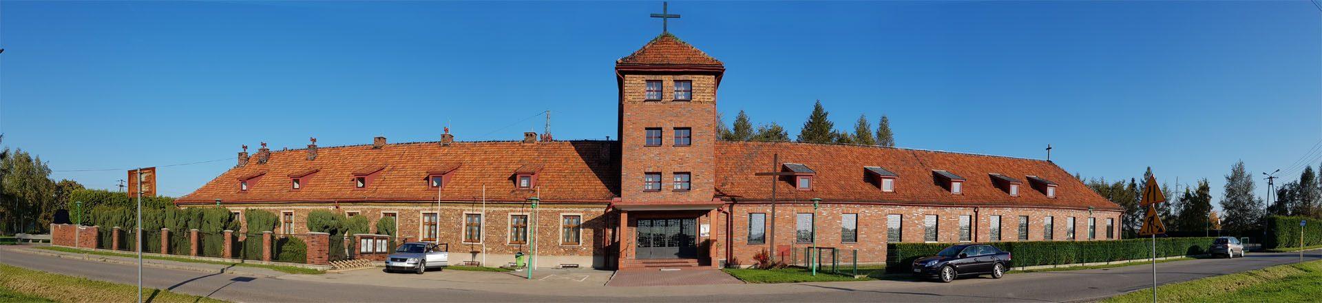 Parafia pw. Matki Bożej Królowej Polski w Brzezince